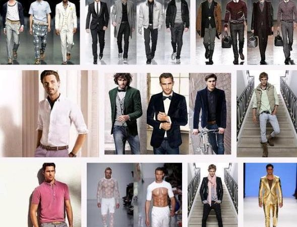 Erkek Modasında Markalı Üretim ve İhracat