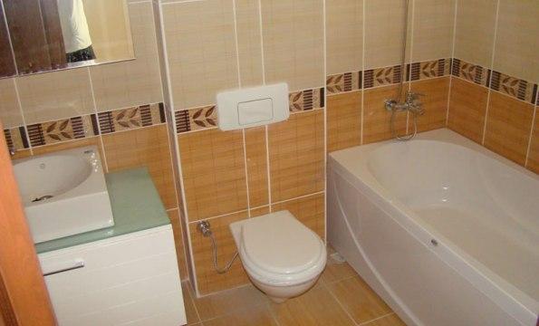 Banyo ve Tuvalet Temizliği