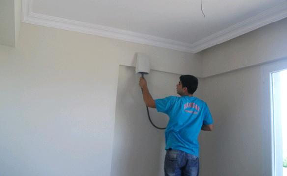Duvar ve Cam Temizliğinde Pratik Bilgiler