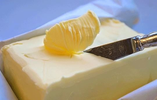 Margarin Nedir?
