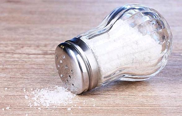 Ne kadar tuz tüketilmeli?