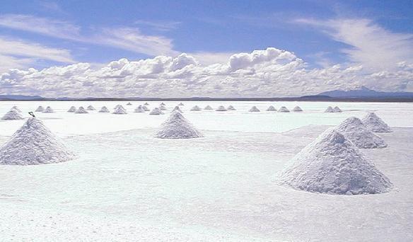 Tuz neden rafine edilir?