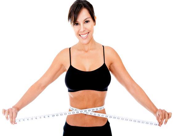 5 Günde Vücudunuza Şekil Verin