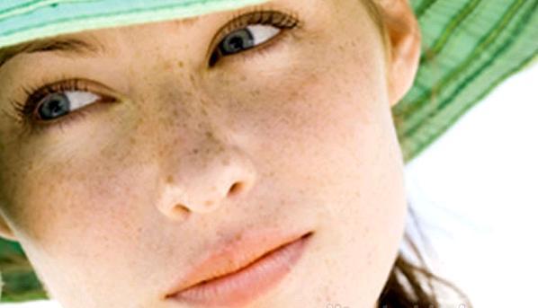 Leke tedavisinde son trend: Leke Maskesi