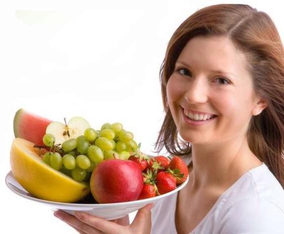 Cildi besleyen ve enerji veren antioksidanlar