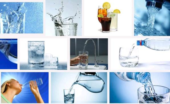 Su ve içecekler