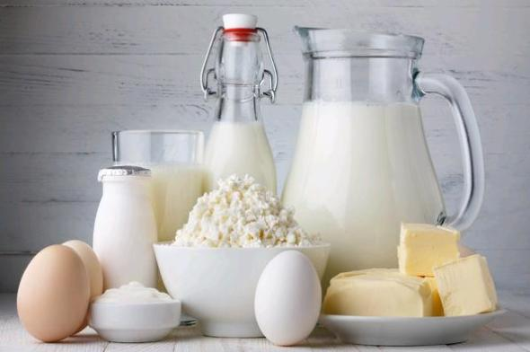 Süt sektöründeki hileler