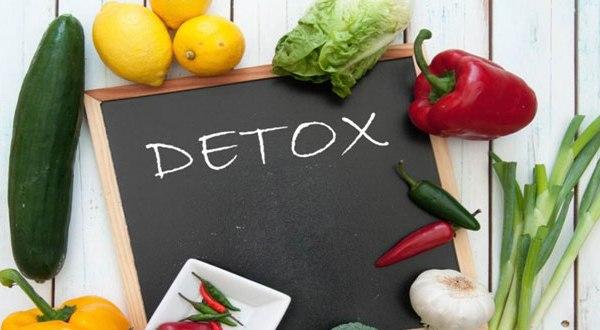 Detoks Yapmak Sağlıklı Bir Arınma Sürecidir