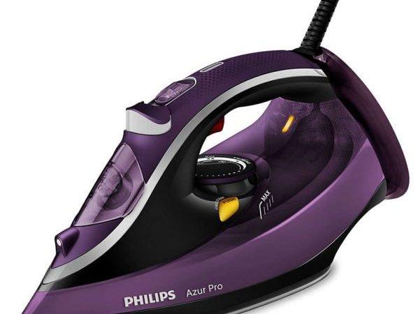 Anneler Günü Hediyesi Philips Azur Pro Akıllı Ütü