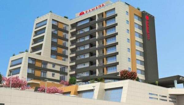 Ramada İstanbul Asia