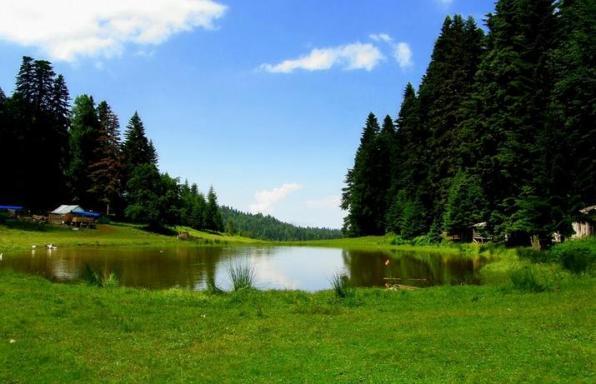Kültür ve doğa temalı 15 yürüyüş rotası