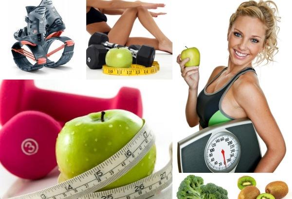 Sağlıklı Zayıflama ve Fit Yaşam