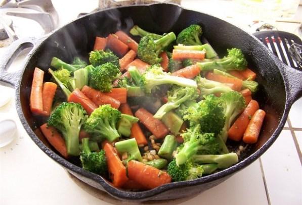 3 Günlük Detoks Programı ve Detoks Yemek Tarifleri
