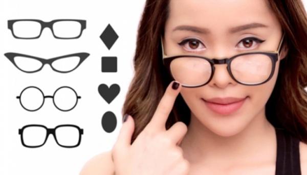 Yüz Şekline Göre Gözlük Seçimi Nasıl Olmalı