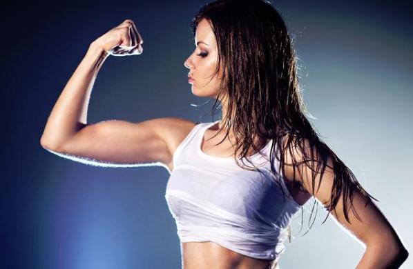 Kalorileri yakmak İçin Güç Antrenmanı