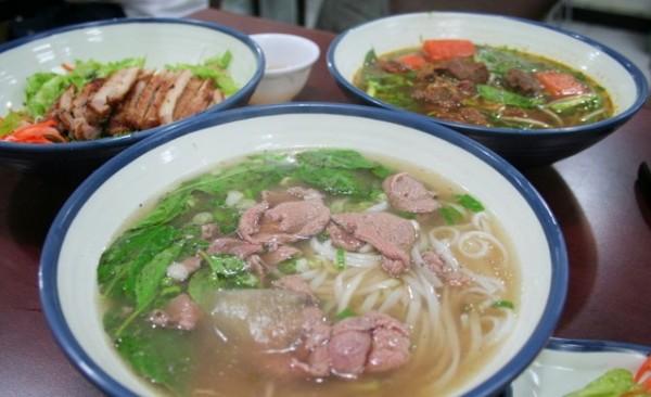 Vietnam Usulü Soğuk Şehriye Çorbası Tarifi