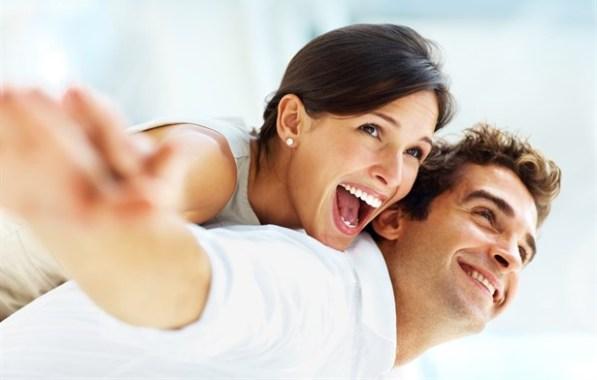 Aşk Hayatı ve İlişkileri Sağlam Yapan Nedenler