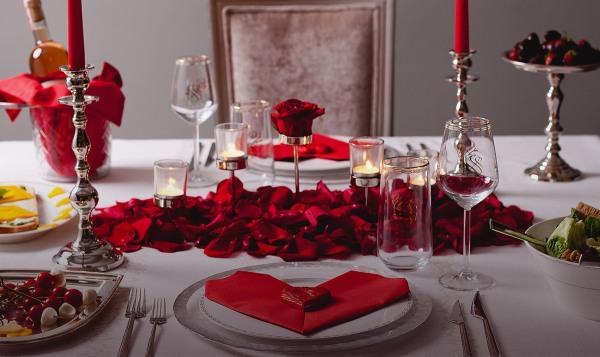 Sevgililer Gününe Özel Romantik Öneriler