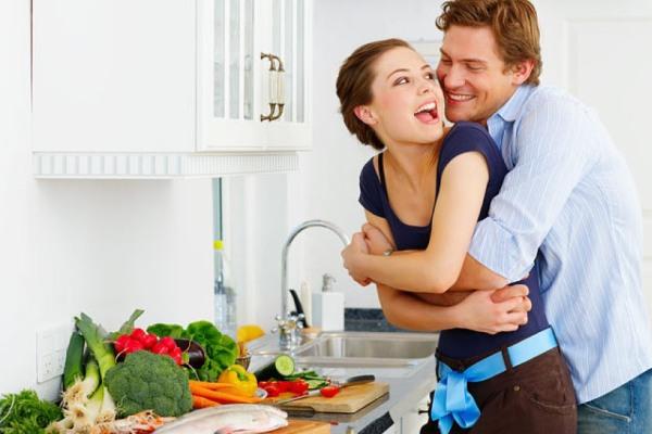 Aşk ile diyet yapın kalıcı zayıflayın