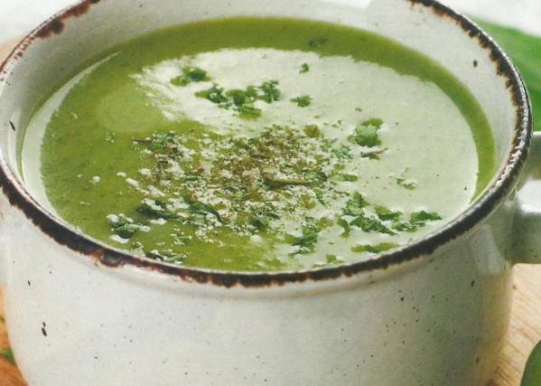 Kerevizli detoks çorbası nasıl yapılır?