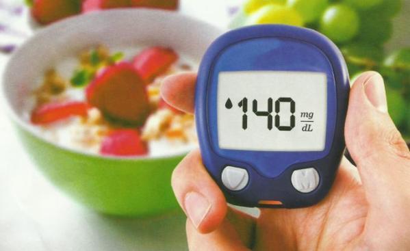 Şeker Hastalığının Nedenleri ve Beslenme