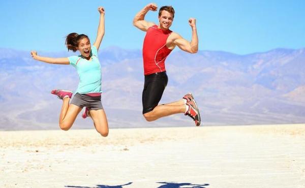 Daha fit, genç ve mutlu hissetmek için küçük değişiklikler yapmak