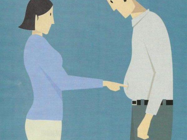 Partnerinizi Fazla Kilolarıyla İlgili Eleştirmeyin