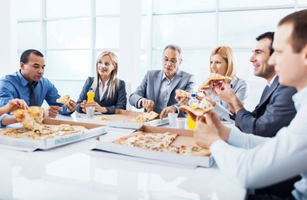Oturarak çalışanlar için kilo vermenin yolları