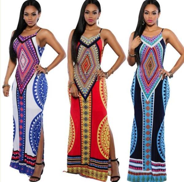Moda da Afrika Stili