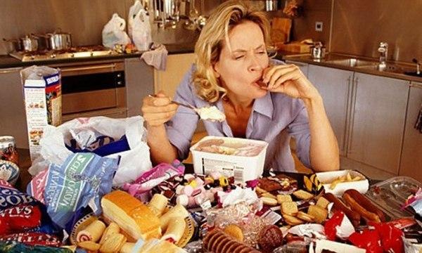 Atıştırma alışkanlığı ve açlığı kontrol etmek