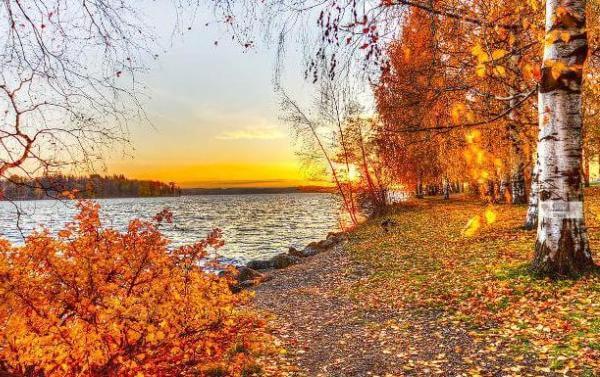 Bedeninizi ve ruhunuzu yeni mevsime hazırlayın