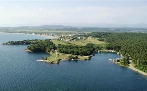 Sinop'un doğal güzellikleri