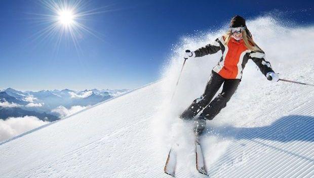 Kayak sporuna olan ilgi arttı