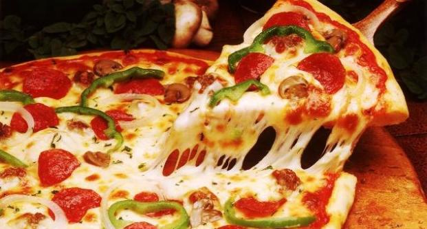 Haydi Pizza Tariflerini Deneyelim