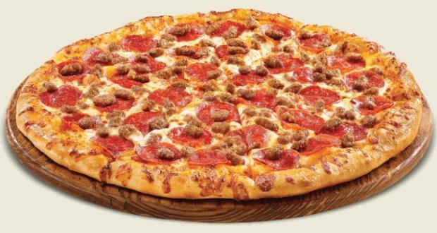 Sağlıklı Pizza Tüketimi Nasıl Olmalı?
