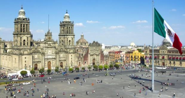 Mexico City'i Tanıyalım