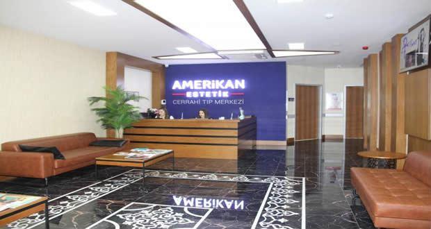 Amerikan Estetik Tıp Merkezi