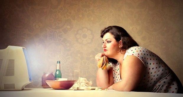 Televizyonun karşısında yemek yeme alışkanlığımdan nasıl kurtulabilirim?