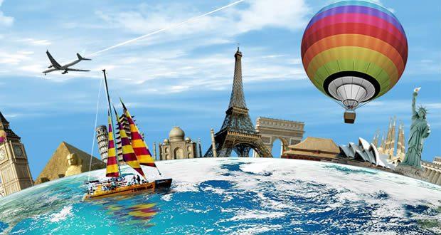Yurtdışı Tur Organizatörleri Cazip Seçenekler Sunuyor