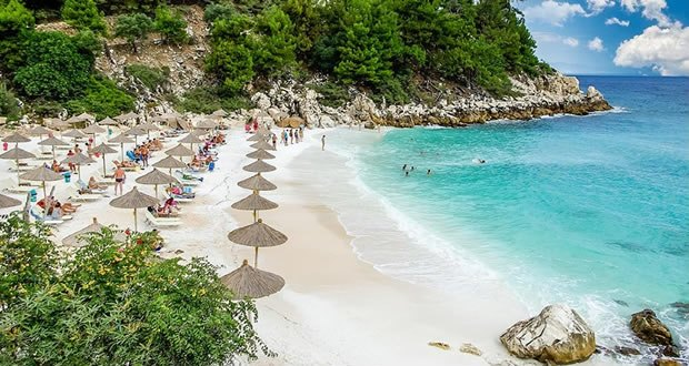 Yılın Popüler Tatil Destinasyonları