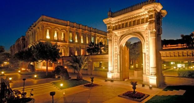 Çırağan Palace Kempinski İstanbul İş Dünyasının Tercihi