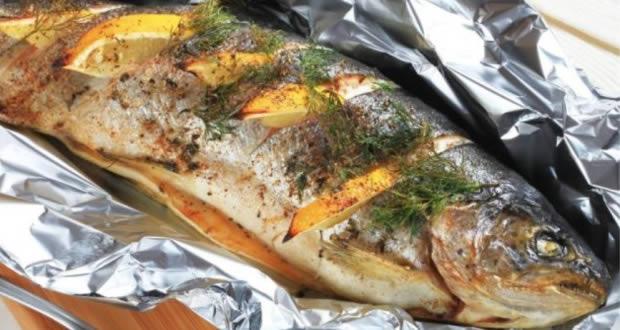 Pişiriciler balığa rağbeti artırdı