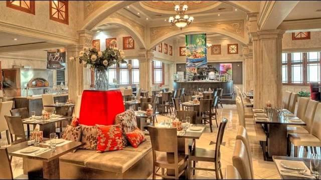 İran restoranlarının sayısı artıyor
