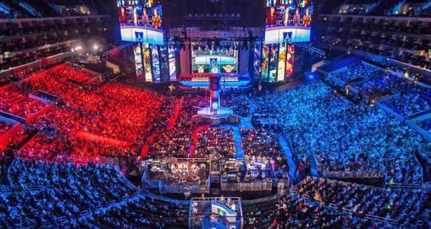 E-spor, ülkelerin karar alıcıları taralından resmileştirilmeye devam ediyor