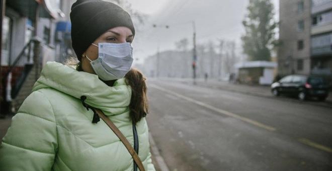 Hava Kirliliği Hayatımızın Bir Parçası Oldu Endişelenmelisiniz