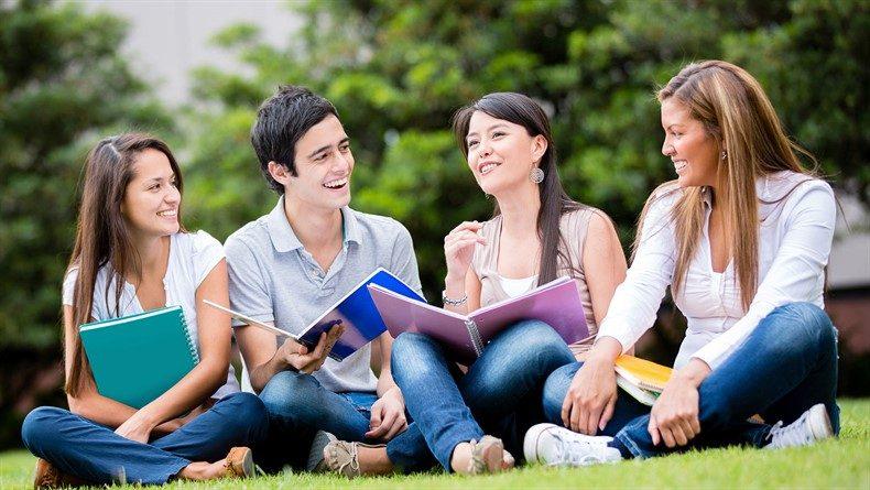 Üniversiteler rotayı yabancı öğrenciye kırdı