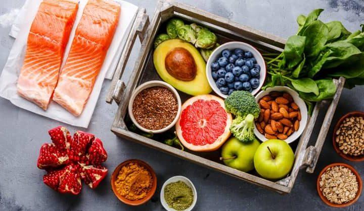 Sağlıklı Beslenmede Diyet Liflerin Önemi