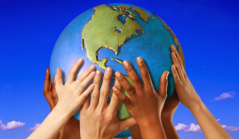 """""""Dünya Günü"""" (Earth Day)"""
