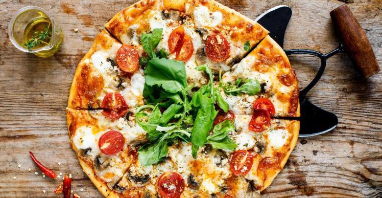 Pizza Ayı'nız kutlu olsun…