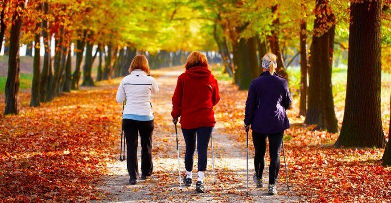 Yürümek, dünya çapında bir numaralı spor. Neden mi?